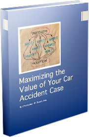 Maximizing the Value of Your Car Accident Case