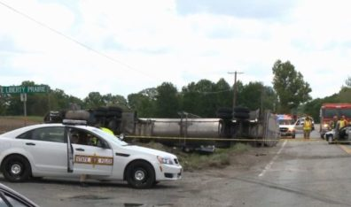 Illinois woman loses life after catastrophic truck accident