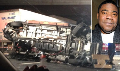 Truck driver fatigue and deadly truck accidents growing problem