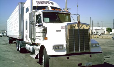 Inadequate truck driver training can cause serious semi accidents