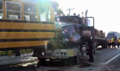 Missouri commercial truck drivers negligent in truck accidents?