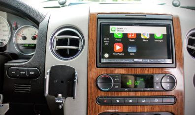 Driver distraction from smartphone systems can cause fatal car accidents
