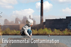 Benzene and Environmental Contamination