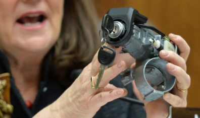 Criminal wrongdoing found by DOJ in GM ignition safety defect case
