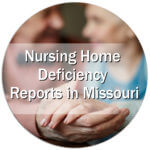 Mo nursing home def reports